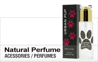 Nautral Dog Perfumes