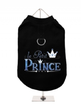 ''Le Petit Prince'' Harness-Lined Dog T-Shirt