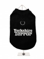 ''Yorkshire Terror'' Harness T-Shirt